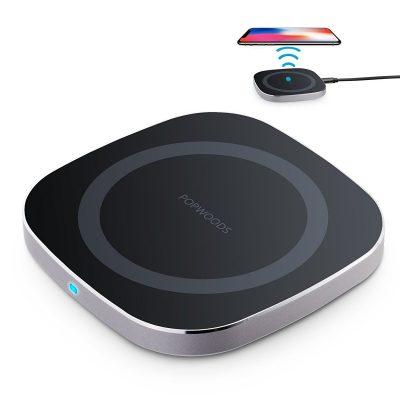 【注目商品】Amazonタイムセール「急速ワイヤレス充電器 iPhone X/8/8 Plus対応 – 1,599円(58%OFF)」他 [5/30] #Amazon #タイムセール