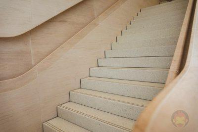 Apple本社と同じデザインという「Apple京都の階段」画像を収集してみた