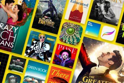 【】Apple、アプリや音楽、映画の「2018年ベスト」を発表 | iPhone+iPad FAN (^_^)v 他 (2018/12/5) #applejp