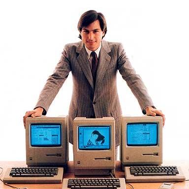 Mac誕生から35年!初代Macintoshが1984年1月24日に発売