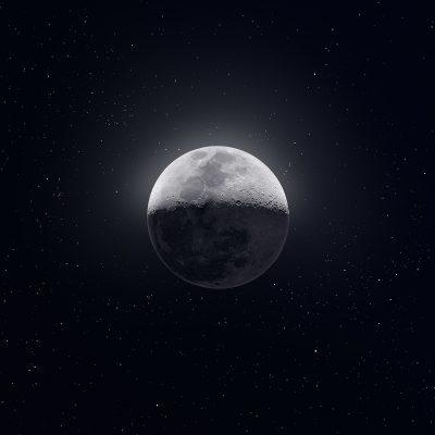 これまで見た写真の中で最高品質の「月」の写真