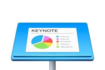 【】Keynoteのアイコンに何が書かれているのか勝手に想像してみた | りんごが好きなのでぃす 他 (2019/4/21) #applejp