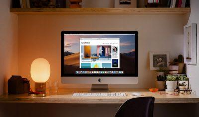 【】AppleのWebサイトのiMacのページ中の画像が極秘に差し替え。 その驚くべき 元の状態とは? | りんご大好き 他 (2019/4/22) #applejp