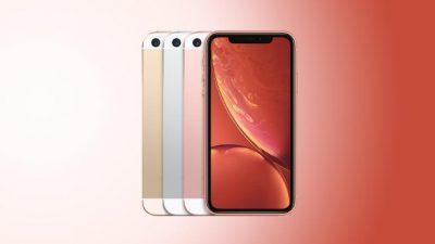 【】iPhone XE、Appleの噂のiPhone SEの後継機に関するデザイン、スペック、その他   酔いどれオヤジのブログwp 他 (2019/4/14) #applejp