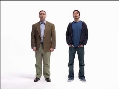 Steve JobsはCMキャンペーン「Get a Mac」を好んではなかった…らしい