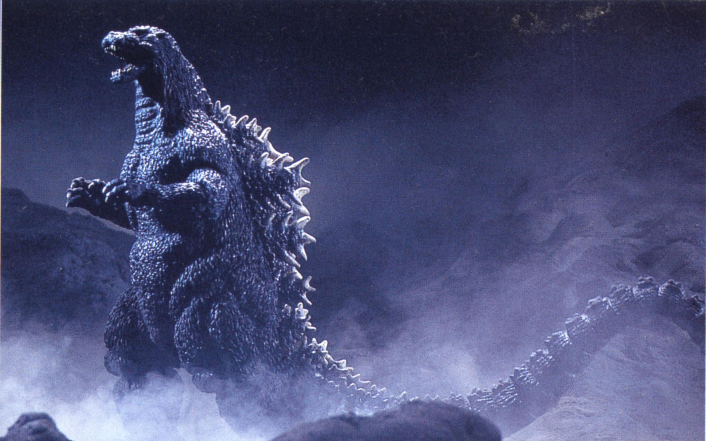 日本を代表する映画 ゴジラのかっこいい高画質な画像 壁紙100枚